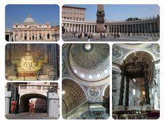 チャオ!イタリア!ローマの休日は優雅にいかず!ローマ出国前にお買い物~又々、遅延(>_<)無事に日本に帰れるか?⑨
