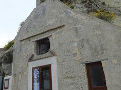 夏の優雅な南イタリア周遊旅行♪ Vol319(第17日) ☆Isola d'Ischia/Fontana:エポメオ火山に建つ小さな教会「Chiesa di San Nicola」を眺めて♪