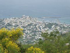 夏の優雅な南イタリア周遊旅行♪ Vol321(第17日) ☆Isola d'Ischia/Fontana:エポメオ火山からPietra dell'Acquaへハイキング♪