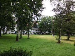 毎年恒例、家族で夏の軽井沢!