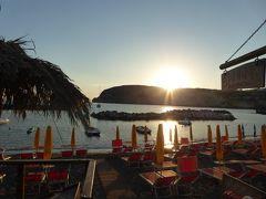 夏の優雅な南イタリア周遊旅行♪ Vol332(第17日) ☆Isola d'Ischia/S.Angelo:黄昏のサンタンジェロを優雅に歩く♪