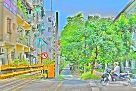 很喜歡臺灣! 熱熱熱!熱~い台湾に行って来た ーその9 嘉義後篇 檜意森活村~慶昇小館~嘉樂福夜市