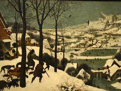 ウィーンでは美術史美術館と自然史博物館の訪問、さらにヴァッハウ渓谷クルーズ、そして帰国 (36日間世界一周ー12)