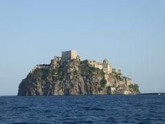 夏の優雅な南イタリア周遊旅行♪ Vol359(第18日) ☆Isola d'Capri→Isola d'Ischia:カプリ島からイスキア島へ優雅なクルーズ♪サンタンジェロへお帰り!