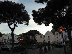 夏の優雅な南イタリア周遊旅行♪ Vol369(第19日) ☆Isola d'Ischia/Lacco Ameno:黄昏のラッコ・アメーノ♪ショッピングをしながらリストランテへ♪
