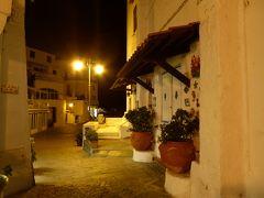 夏の優雅な南イタリア周遊旅行♪ Vol372(第19日) ☆Isola d'Ischia/Lacco Ameno→S.Angelo:ラッコ・アメーノからタクシーでサンタンジェロへ帰る♪