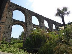 夏の優雅な南イタリア周遊旅行♪ Vol373(第20日) ☆Isola d'Ischia/S.Angelo→Ischia Ponte:サンタンジェロからタクシーでイスキアポンテへ♪