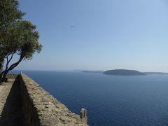 夏の優雅な南イタリア周遊旅行♪ Vol377(第20日) ☆Isola d'Ischia/Ischia Ponte:アラゴン城を優雅に鑑賞♪夏の煌めくナポリ湾を眺めて♪