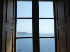 夏の優雅な南イタリア周遊旅行♪ Vol379(第20日) ☆Isola d'Ischia/Ischia Ponte:アラゴン城を優雅に鑑賞♪小さなチャペルの美しい絵を眺めて♪