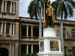 初めてのハワイはアネラさんに会って来ました。笑い有り、涙有り!