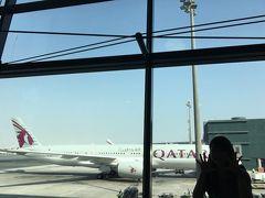 中東で物語のような体験をした女子一人旅 □ カタール
