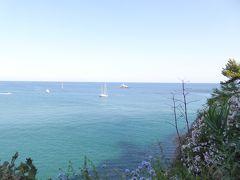 夏の優雅な南イタリア周遊旅行♪ Vol392(第20日) ☆Isola d'Ischia/S.Angelo:「Hotel Miramare Sea Resort」へゆったりと帰る♪