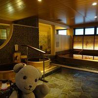 11御宿野乃 富山を探検する~大浴場見学編(野乃・宇奈月温泉の旅最終)