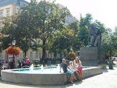 中世の街並みが響く中欧5ヶ国の旅(その5)~スロバキア・ブラチスラバ~