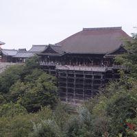 9月の遠征・・・・・②京都早朝散歩
