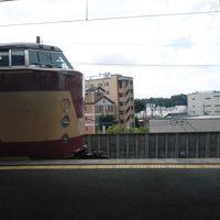 【福知山線】と【小浜線】に乗る♪ その1☆ざっくり全行程☆
