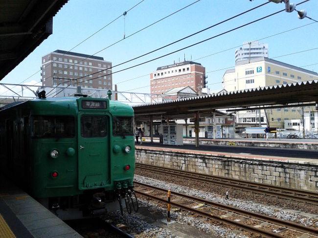 折角のお休みだけど、世間はもうお盆休み?<br /><br />今年から『山の日』って祝日ができたから・・混雑状況が読めない。<br /><br /><br />以前見つけた【京阪】の『比叡山横断チケット』をいつか使ってみたいなぁ〜と思ってたけど、京都の宿は、割高なんだよなぁぁ。。。<br /><br />ってか・・・<br />山の日にわざわざ比叡山へ行くこともないかぁ〜って一旦は諦めた。<br /><br /><br />しかしっ!<br />草津駅前にビューバスのホテルを見つける。<br />おぉぉ〜! 綺麗なのに、この値段!?<br /><br />暑いし・・・2連泊でホテルステイ満喫も良いなぁ♪<br /><br />ってなわけで・・・<br />またまた無計画に『ホテルボストンプラザ草津駅前』2連泊予約ぅ〜♪