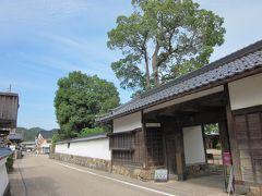 但馬・和田山から出石 銘酒竹泉とご城下武家屋敷 ぶらぶら歩き暇つぶしの旅