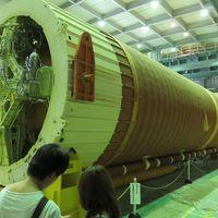種子島の宇宙センターJAXA訪問!(2016年!)
