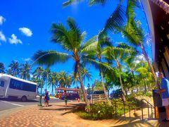【 2016 Hawaii 】初めての海外旅行。5泊7日!⑤日目