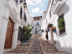 アンダルシアを巡る レンタカーでバルセロナからセビリア、ちょっとリスボンとフランクフルトの旅 4