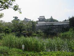 大濠公園と福岡城 博多の街歩き 博多祇園山笠関連の場所
