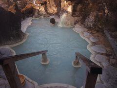 2016春 女4人長野温泉めぐりの旅 渓谷のいで湯白骨温泉&お猿さんと一緒地獄谷温泉へ