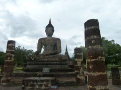 タイ・スコータイへの旅2015【総集編・世界遺産スコータイ】