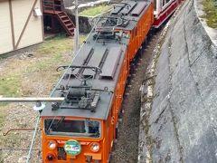立山黒部アルペンルートと黒部峡谷トロッコ電車に乗る旅+北陸新幹線グランクラス体験乗車付(後編)