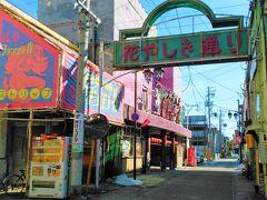 信州上田の街歩き