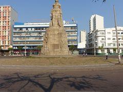 モザンビーク旅行