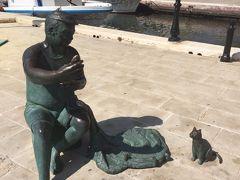 地中海の宝石箱、マルタへ(その9) 余談 マルタの猫など