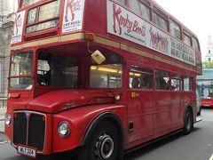 <5>(前編 ロンドン)『英国旅行。北から南へ・・と 12日間』(ロンドンの 繁華街・巡り。 格式ある!トラッド・タウン&テムズ川遊歩道・・散策)