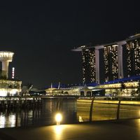 ANAで行くビンタン島&シンガポール旅行 シンガポール編
