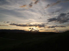 上富良野で生活感の漂うキャンプをする(2)