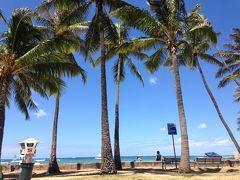 子連れ(5歳と3歳)ハワイ旅行 3