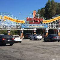 2016年夏休み ロサンゼルスディズニーとテーマパークへの旅⑥