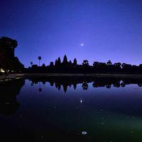 年末年始☆彡カンボジアの旅