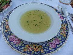 夏の優雅な南イタリア周遊旅行♪ Vol394(第20日) ☆Isola d'Ischia/S.Angelo:「Hotel Miramare Sea Resort」リストランテの優雅なディナー♪