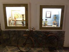 夏の優雅な南イタリア周遊旅行♪ Vol395(第20日) ☆Isola d'Ischia/S.Angelo:夜のサンタンジェロを優雅に歩く♪