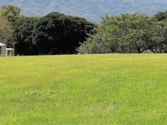 富津3/3  マザー牧場 房総の山並み 緑深く ☆鹿野山の周囲はのどか