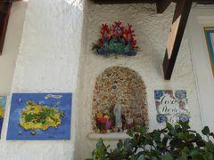 夏の優雅な南イタリア周遊旅行♪ Vol399(第21日) ☆Isola d'Ischia/S.Angelo:朝のサンタンジェロを優雅に歩く♪