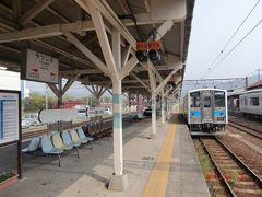 九州新幹線【その4】 新八代→人吉