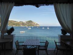 夏の優雅な南イタリア周遊旅行♪ Vol409(第21日) ☆Isola d'Ischia/S.Angelo:黄昏のサンタンジェロ♪優雅な散歩♪