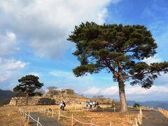 和田山_Wadayama 竹田城跡!『播磨』と『但馬』をめぐる天空の要衝