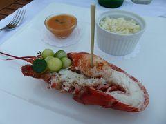 夏の優雅な南イタリア周遊旅行♪ Vol412(第21日) ☆Isola d'Ischia/S.Angelo:「Hotel Miramare Sea Resort」最後の優雅なディナー♪