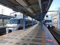 特別休暇で九州へ【1日目その3】 きりしま号 宮崎→鹿児島中央 →新幹線で博多へ