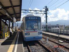 特別休暇で九州へ【2日目その2】 筑豊直方→黒崎→戸畑→若松