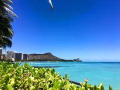 食いしん坊万歳\(^o^)/IN ハワイ♪ 2016 (出発から1日目)