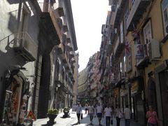 夏の優雅な南イタリア周遊旅行♪ Vol424(第22日) ☆Napoli:トレド通りからキアイア通りへ優雅にショッピング♪